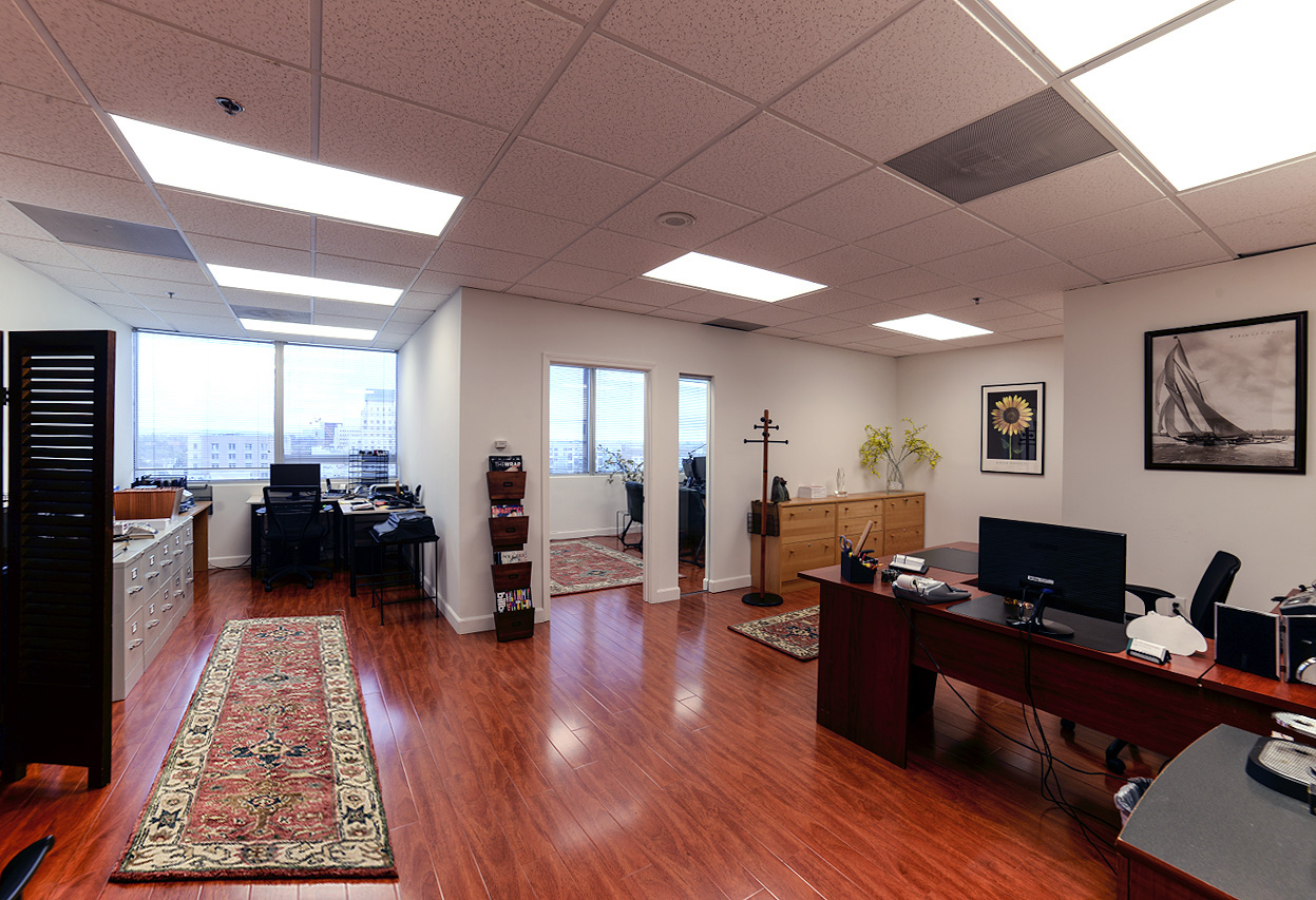 Our New Address Is 5455 Wilshire Blvd Suite 1015 Los Angeles CA 90036